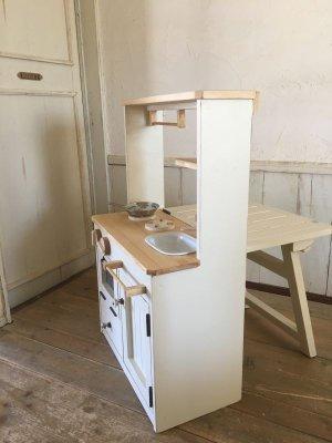 画像2: おままごとキッチン カフェスタイル